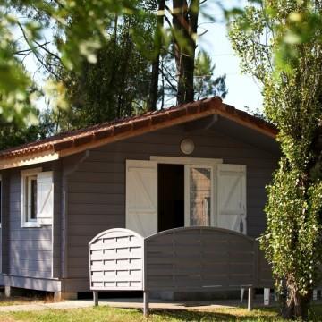 Camping des Abesses**