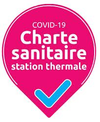 logo charte sanitaire