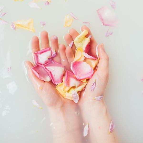 Soin des mains : Soin spa mains