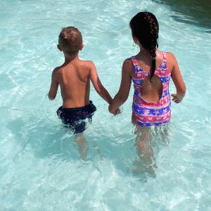 2 heures Famille Sourcéo - 2 adultes et 2 enfants