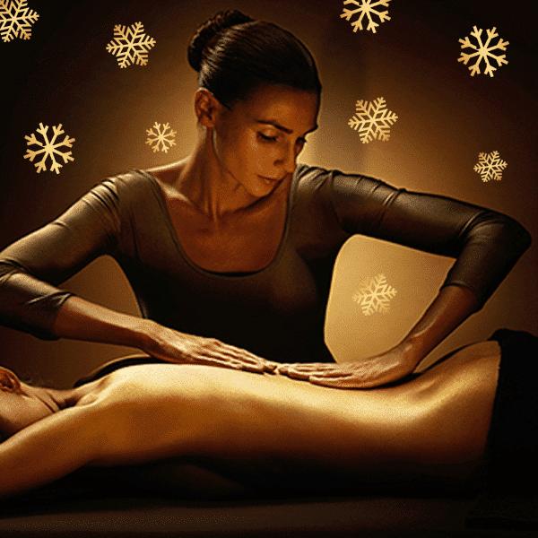 Le Modelage de Noël