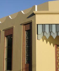 Photo de l'Atrium de Dax, cité de traditions où sont implantés trois de nos établissements thermaux
