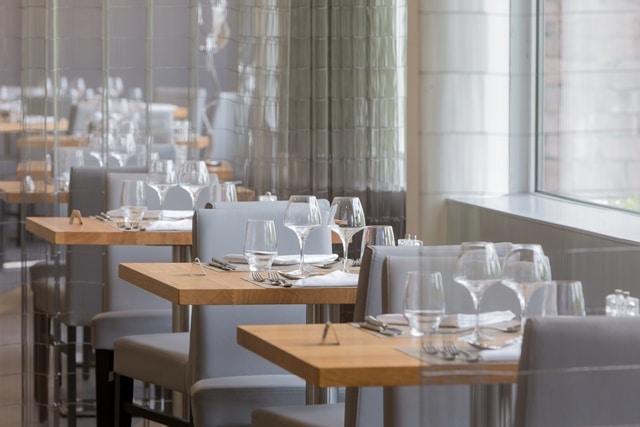 Présentation du Restaurant Le 355 intégré à la station thermale Sourcéo de Saint-Paul-lès-Dax