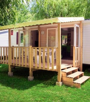 OFFRE PROMO CAMPING DES ABESSES