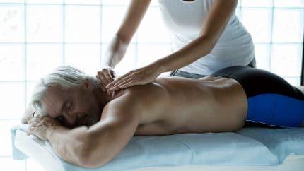 Consultation massage personnalisé