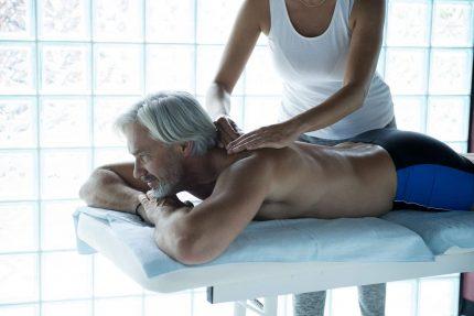 Soin massages