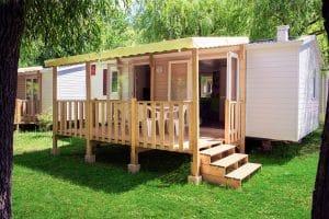 Camping des Abesses** - Saint-Paul-Lès-Dax