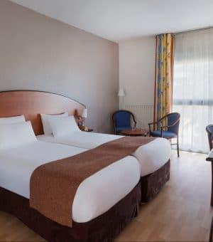 Grand Hôtel*** - Dax