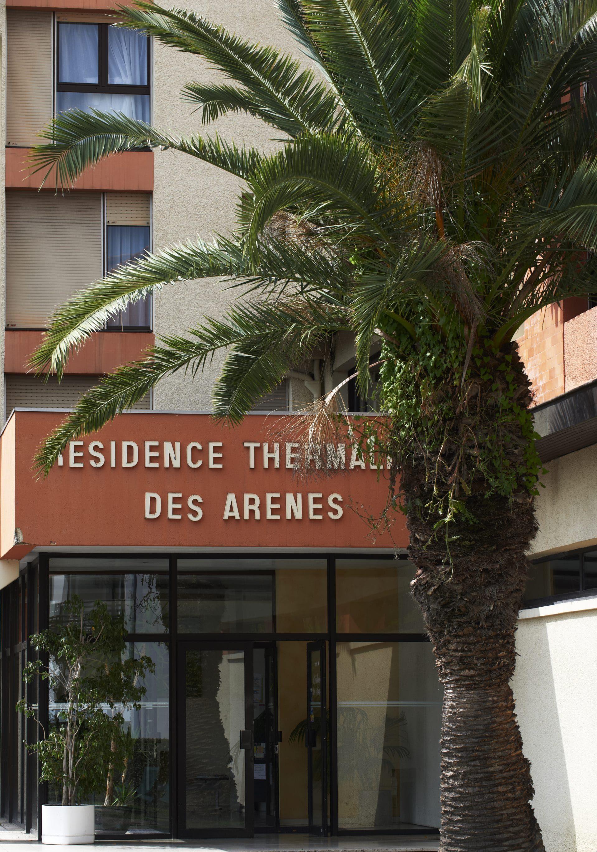 Thermes-des-arènes