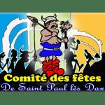 Partenariat : Comité des Fêtes de Saint-Paul-Les-Dax