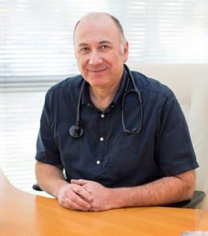 Rencontre avec le Dr. Didier Nakache