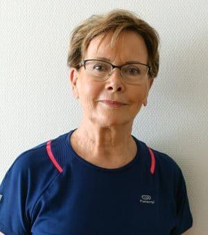« Souffrante de rhumatismes, j'effectue ma première cure thermale »