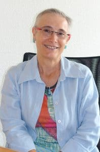 Christine - Diététicienne - Thermes Adour