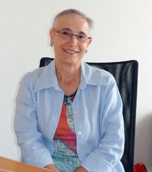 Rencontre avec Christine Van Dijk, Diététicienne