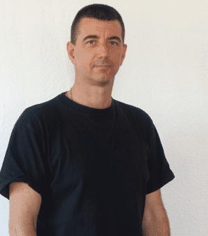Rencontre avec Franck Soissons, Instructeur de Qi Gong