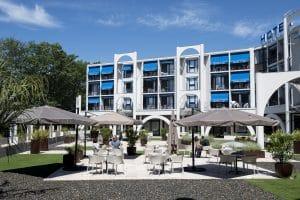 Hôtel du Lac** - Saint-Paul-Lès-Dax