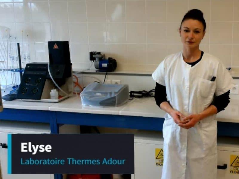 PAROLES D'EXPERT : ELYSE DU LABORATOIRE